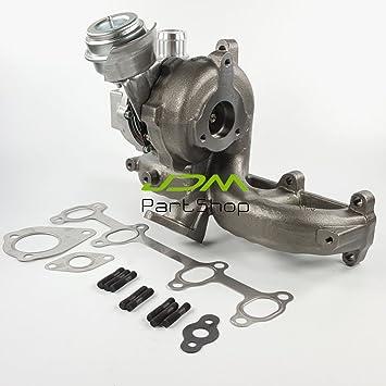 GT1749Â V 713673Â Turbo turbina del turbocompresor para A3Â asiento Alhambra, Leon, , Bora, Golf IV Sharan ...