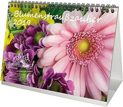 Mazzo Di Fiori Magico.Mazzo Di Fiori Magia Din A5 Premium Calendario Calendario Da