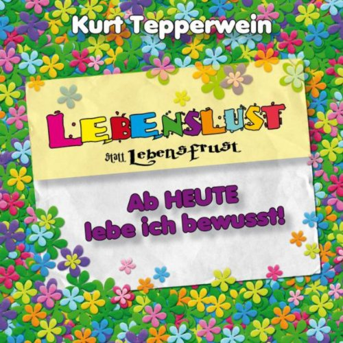 ab heute lebe ich bewusst ber das vollendete bewusstsein by kurt tepperwein on amazon music. Black Bedroom Furniture Sets. Home Design Ideas