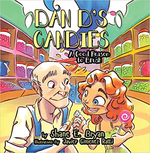 Dan D's Candies: A Good Reason to Brush