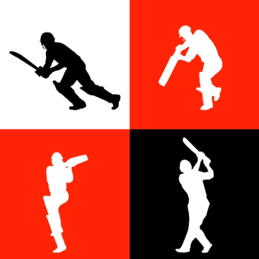 ICC Cricket Quiz Game - guess the players