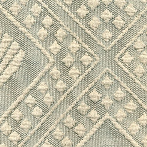Maine Heritage Weavers Colonial Rose Bedspread, Queen, Sage by Maine Heritage Weavers