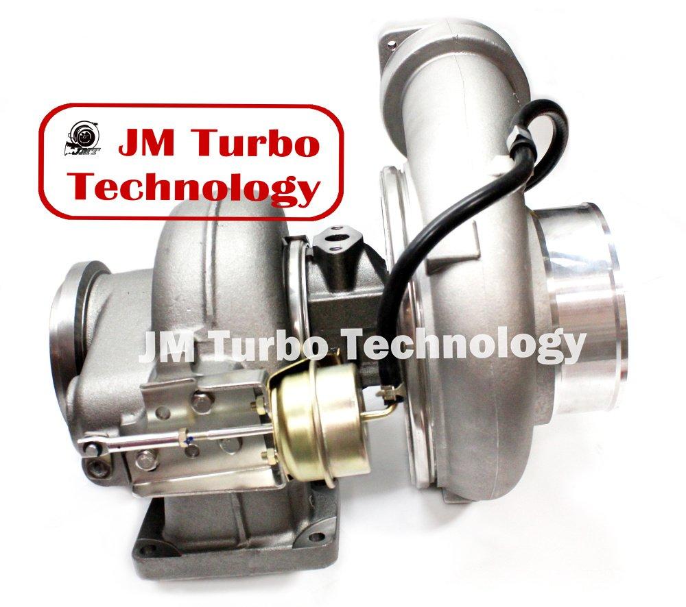 Cat Caterpillar Turbo Diesel 3406e C15 (más grande del Turbocompresor a/R) nuevo: Amazon.es: Coche y moto