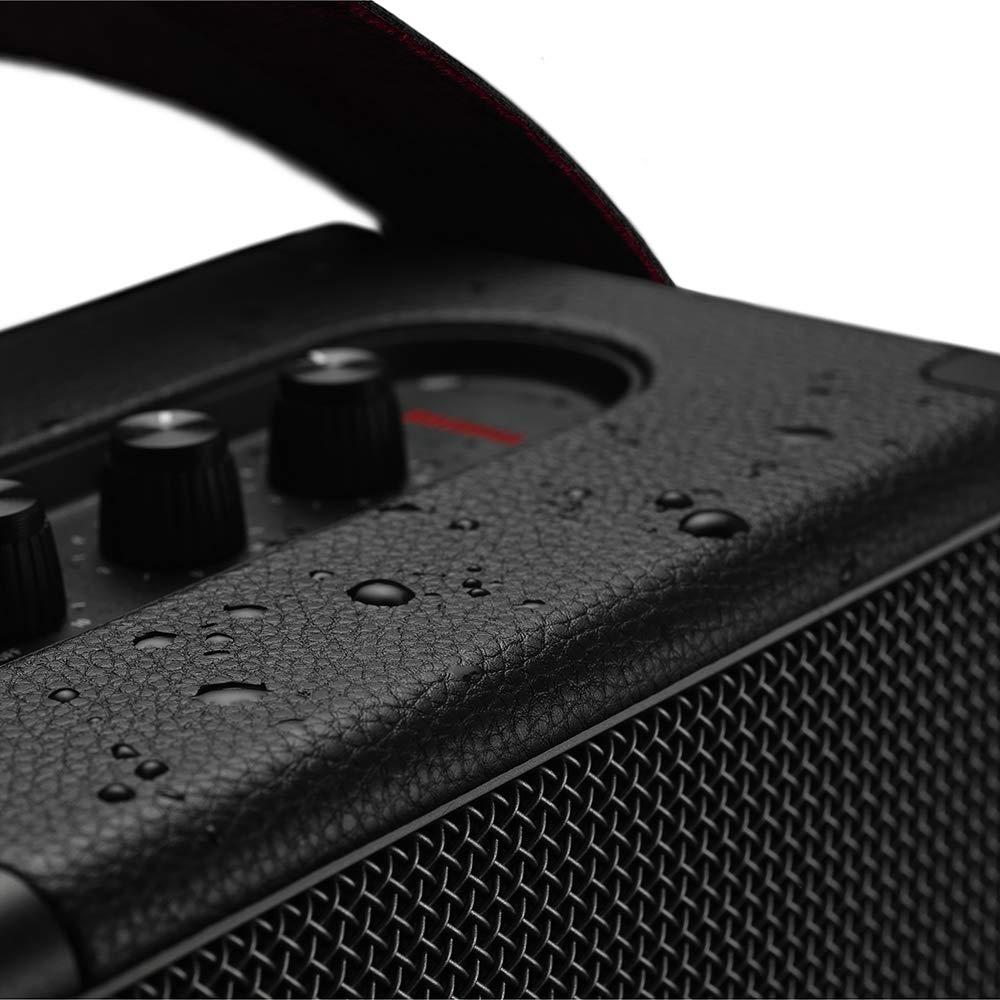 Limited Edition Gray Marshall Kilburn II Portable Bluetooth Speaker