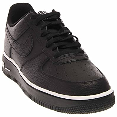 économiser 1e782 5d9d1 NIKE AIR FORCE 1 - Age - ADULTE, Couleur - NOIR, Genre ...