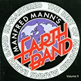 Remastered Best Of Volume 2 by Manfred Mann's Earth Band (2011-09-06)
