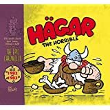 Hagar The Horrible : The Epic Chronicles - Dailies 1982-83