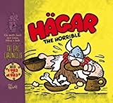 img - for Hagar The Horrible : The Epic Chronicles - Dailies 1982-83 book / textbook / text book