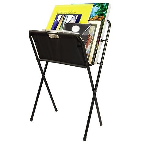 Amazon Creative Mark Professional Folding Canvas Art And Print New Art Print Display Stand