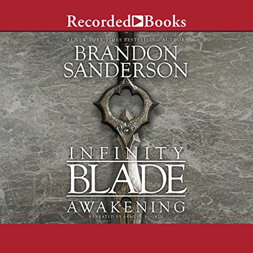 Infinity Blade: Awakening Audiobook [Free Download by Trial] thumbnail