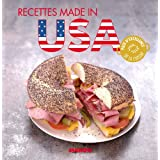 Recettes made in USA (La cerise sur le gâteau)
