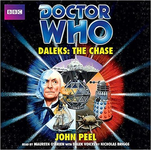 Mejortorrent Descargar Doctor Who Daleks: The Chase Epub Gratis En Español Sin Registrarse