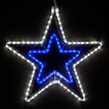 wintergreen lighting led star lights christmas outdoor christmas led star christmas outdoor decorations led rope light