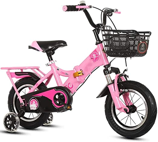 YUMEIGE Bicicletas Bicicleta Infantil 12 14 16 18 Pulgadas ...