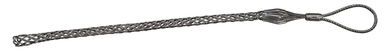 Steel 0.62-0.74 0.62-0.74 Southwire 65019401 SHBG-074 Short Basket Grip