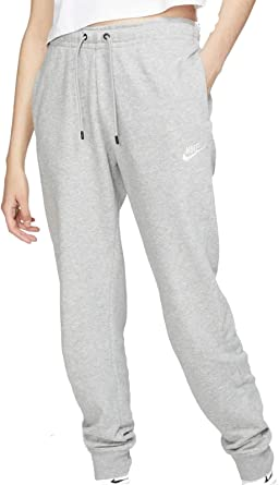 nike fleece joggers women