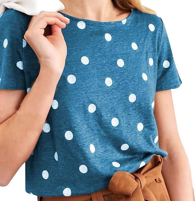 Darringls Magliette Manica Corta Donna Estive Camicia Elegante T-Shirt Tumblr Taglie Forti Donna Maglie 2019 Vintage Maglietta Blusa Moda Camicia Donna Manica Corta Top