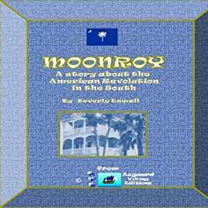 Moonroy Audiobook