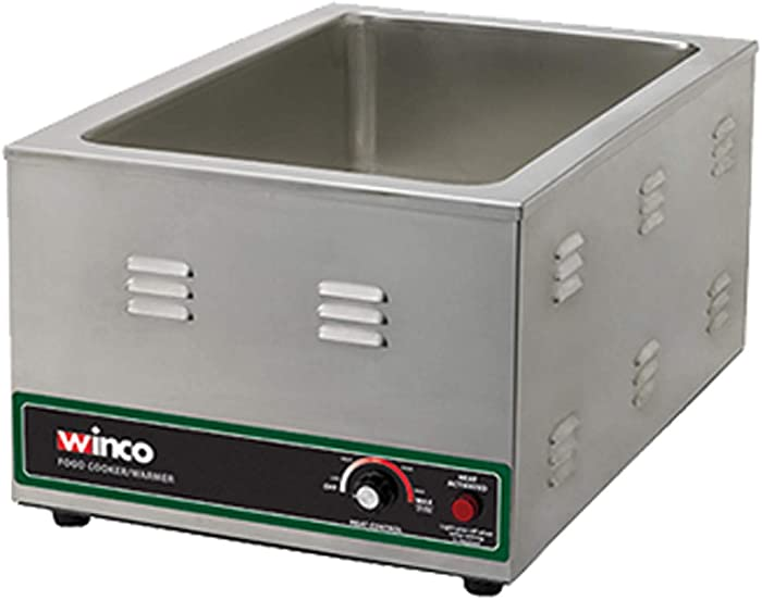 Top 10 Single Commercial Hot Dog Cooker