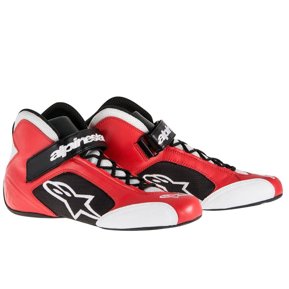 Alpinestars 2712013-354-7.5 Tech 1-K Shoes