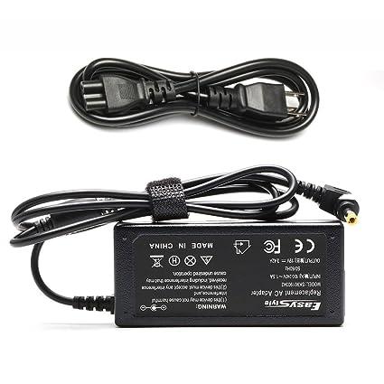 65W Ac Adapter Charger for Asus X551 X551M X551MA X551CA X551MAV X555L X555LA X550 X550L X550LA X550ZA X550C X550CA X401 X501 X751 X751S TP500 TP500L ...