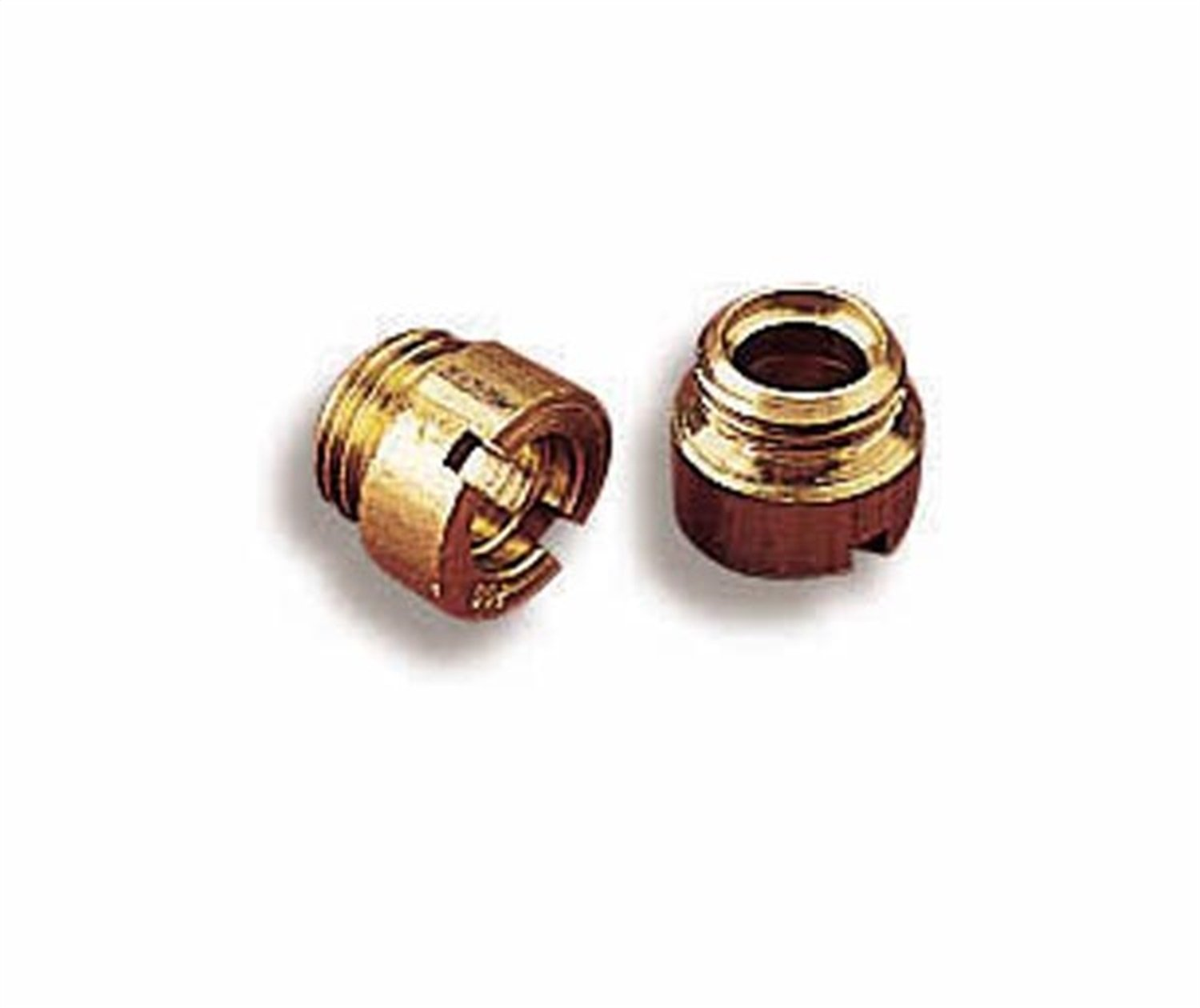 Holley 122-146 Alcohol Jet Package of 2