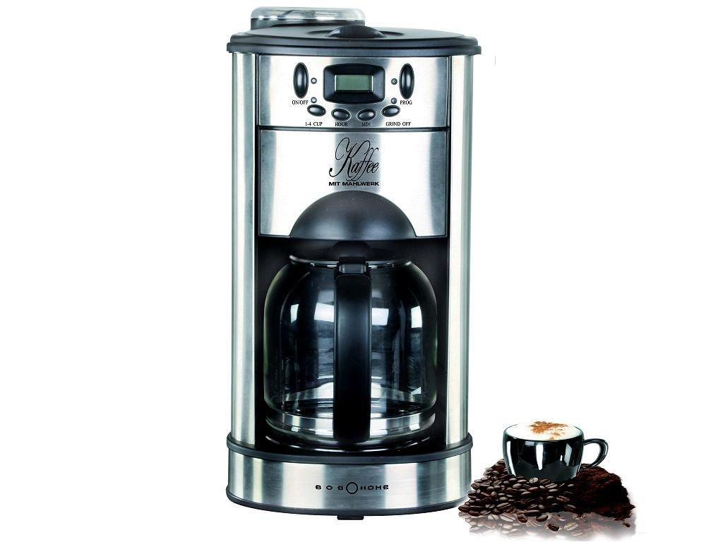 Amazon.de: Exido 121-00044 Kaffeemaschine