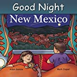 Good Night New Mexico, Adam Gamble and Mark Jasper, 1602190887
