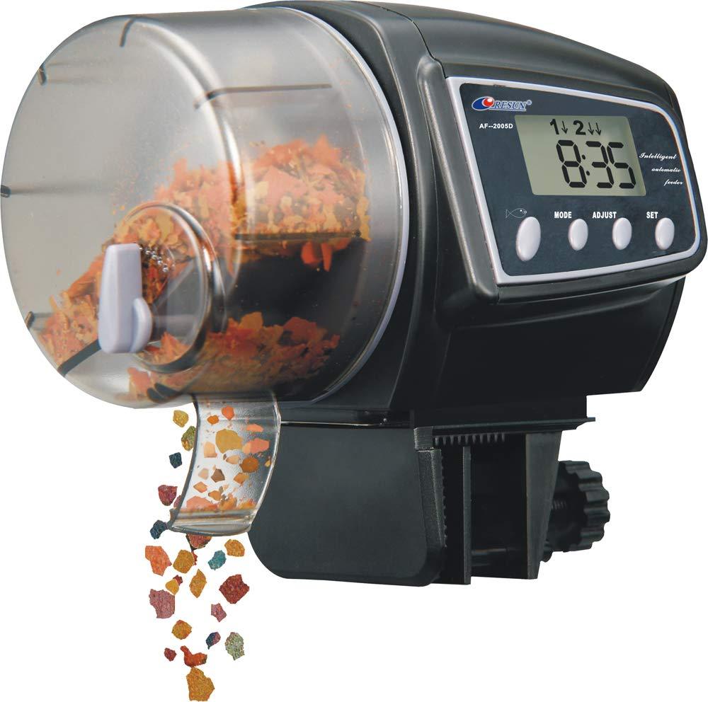 FLAMINGO Distributeur Automatique pour Poisson P-56055