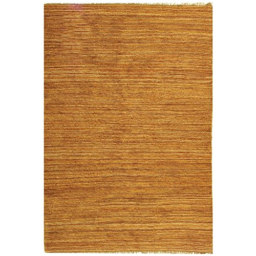 (Safavieh Organica Collection ORG111A Hand-Knotted Natural Wool Area Rug (9' x 12'))