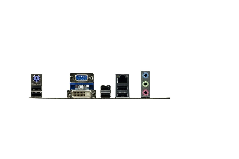 Amazon com: Asus ASUS P8H67-M LX: Electronics