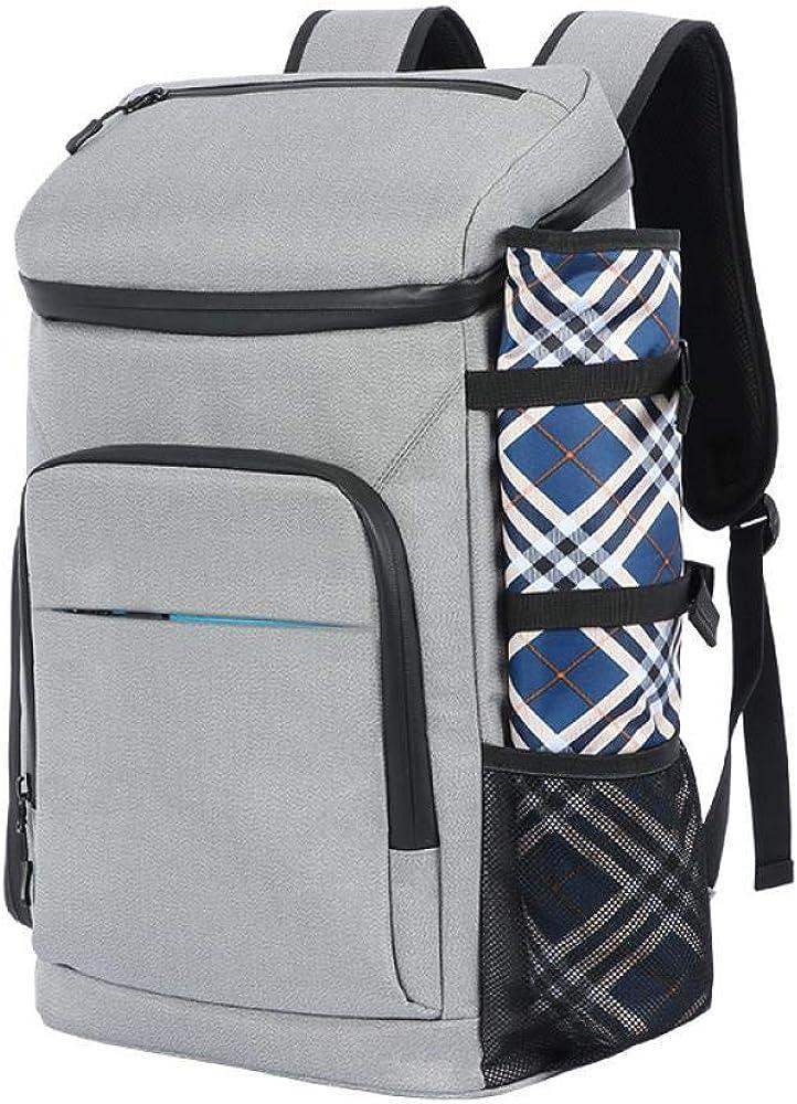 ピクニックバックパック屋外保温と冷蔵バッグピクニックパッドピクニックバックパック赤ワインバックパックビール飲料新鮮な保持バッグ