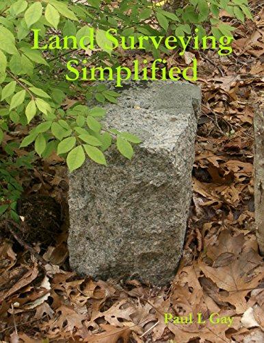 Land Surveying Simplified