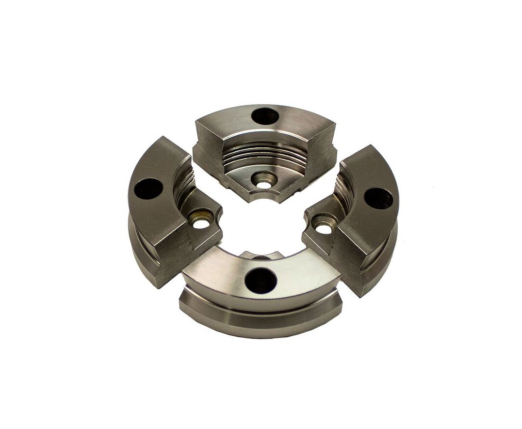 NOVA 6014 75mm Bowl Chuck Accessory Jaw Set