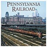Pennsylvania Railroad 2019 Wall Calendar