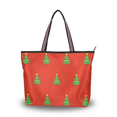 Amazon.com: colourlife decorado día festivo árboles bolsa de ...