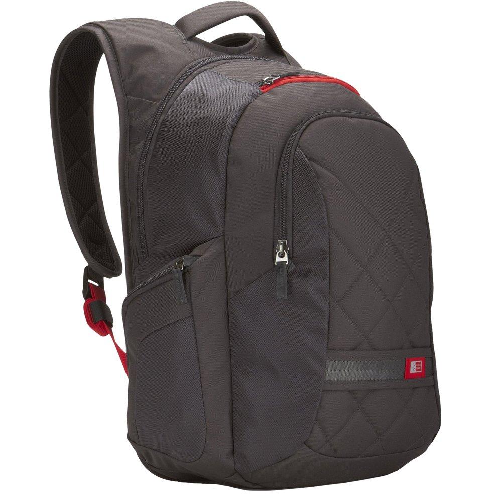 Case Logic DLBP-116Black 16-Inch Laptop Backpack (Black) Caselogic