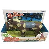 Amazon.com: La Granja de Zenon Percheron Musical Horse Plush ...