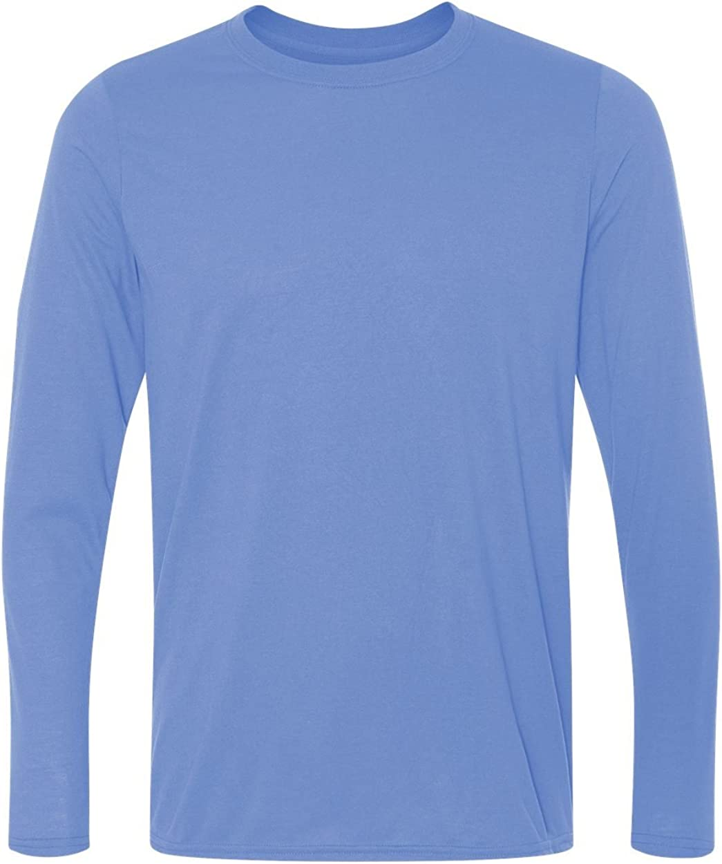 Gildan 42400 Adult Core Performance Long-Sleeve T-Shirt
