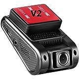 VIOFO A119 2-Inch 1440P 30fps Car Dash Cam