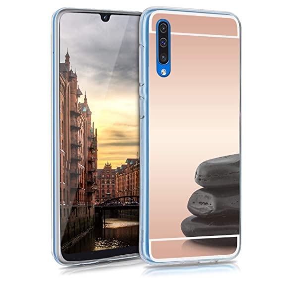 kwmobile Funda para Samsung Galaxy A50: Amazon.es: Electrónica