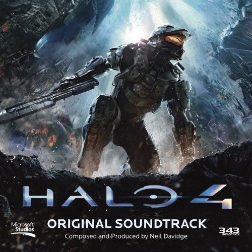 Halo 4: Original Soundtrack (D...