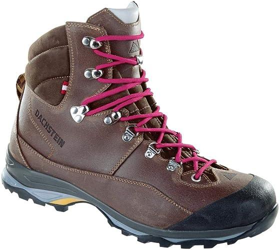 Dachstein Ramsau 2.0 LTH Hiking Shoes Damen Cocoa Cranberry 2019 Schuhe