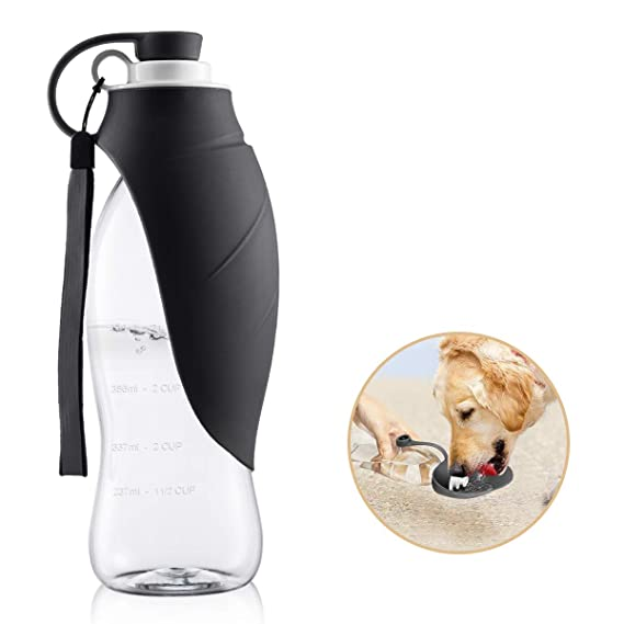 Review perpets Portable Dog Water