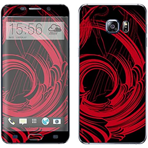 Decalrus - Protective Decal skins for Samsung Galaxy S7 Edge skin Sticker Case Cover wrap GalaxyS7Edge-91 Sales