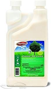 Martin's Dominion Tree & Shrub Insecticide Concentrate 1qt