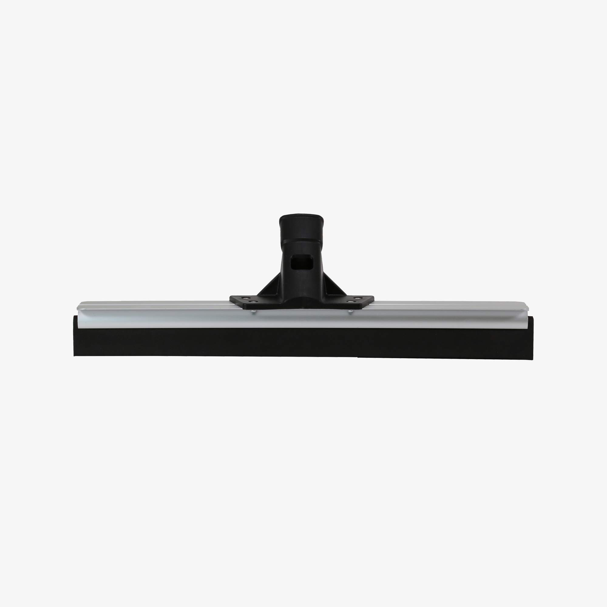 "SWOPT 18"" Floor Squeegee Head – Squeegee Head for Use on Both Smooth and Textured Surfaces – Interchangeable with Other SWOPT Products for More Efficient Cleaning and Storage, Head Only, Handle Sold Separately, 5314C6"