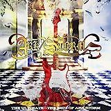 Ark Storm - The Ultimate The Best Of Ark Storm [Japan CD] KICS-1882