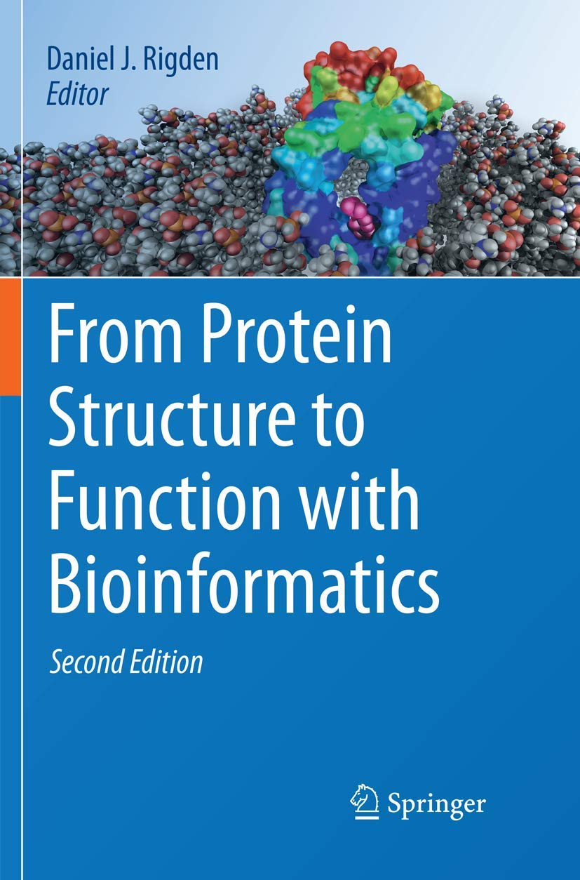 From Protein Structure to Function with Bioinformatics ...