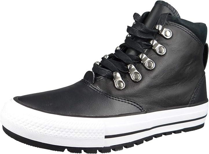 boots converse femme